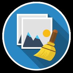 Image Cleaner - Fix Duplicates app icon