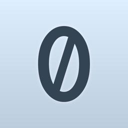 Zero + app icon