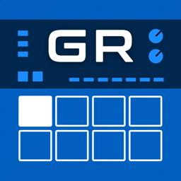 Groove Rider GR-16 app icon