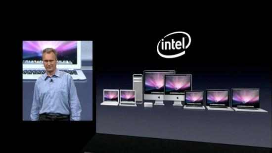 Intel Macs