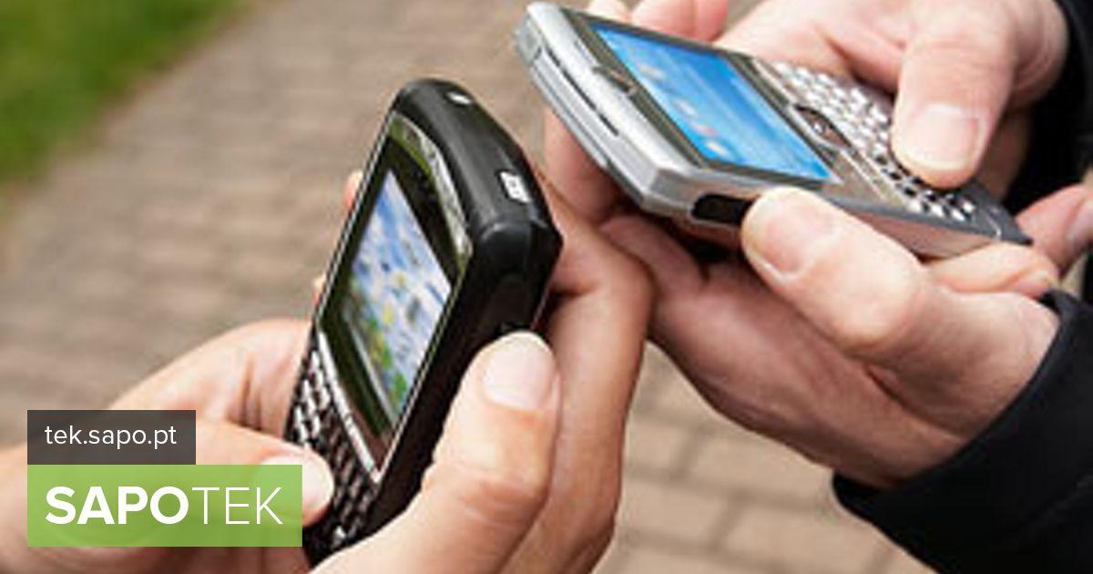 استثمرت TMN و Vodafone و Optimus 372 مليون يورو لضمان تراخيص 4G