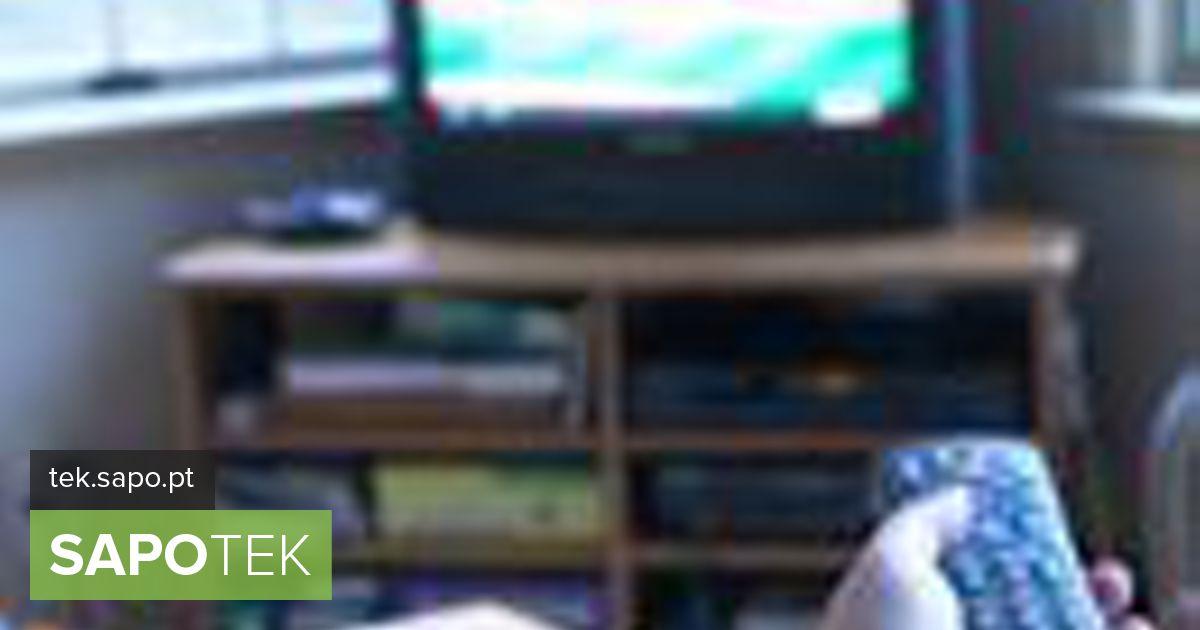 أكثر من ستة عملاء من أصل 10 يختارون الألياف في التلفزيون المدفوع