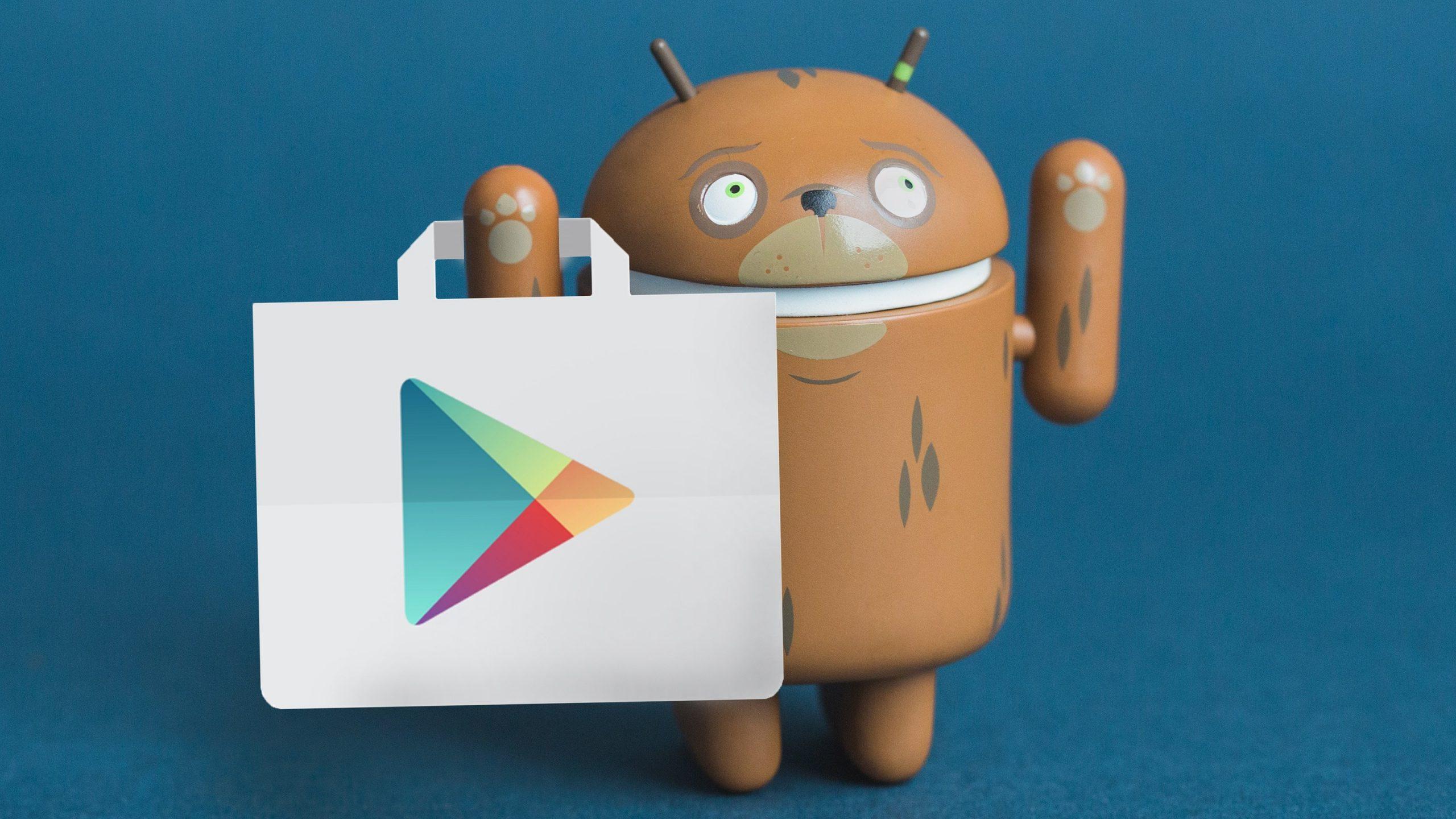 20 aplikasi dan game yang gratis untuk waktu terbatas di Play Store