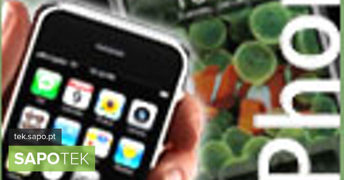 iPhone and Mac skyrocket Apple profits