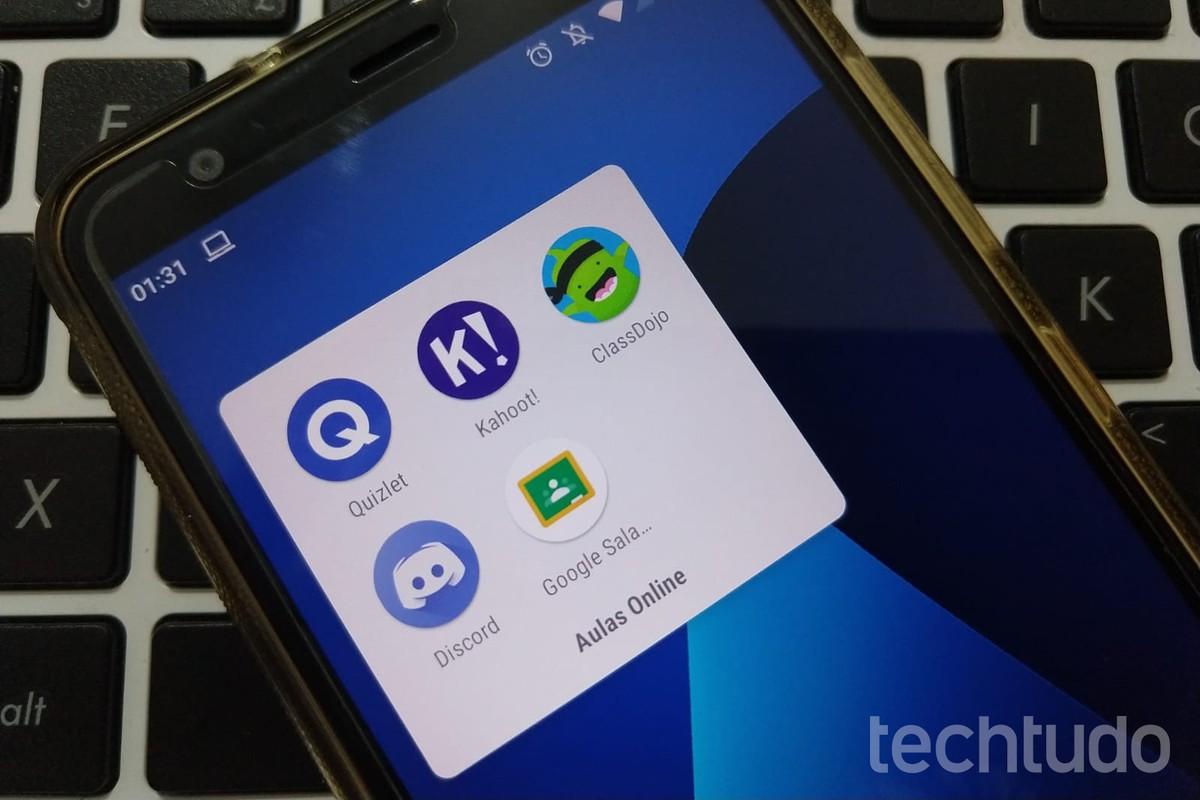 Aplikasi untuk kelas online: 5 pilihan untuk belajar dan mengajar dengan ponsel