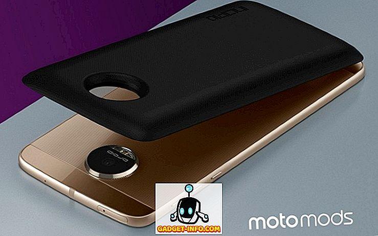 6 best Moto Z mods to improve your Moto Z smartphone