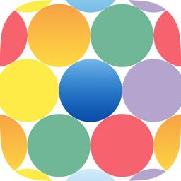 Pointillisted - Photo Artwork app icon