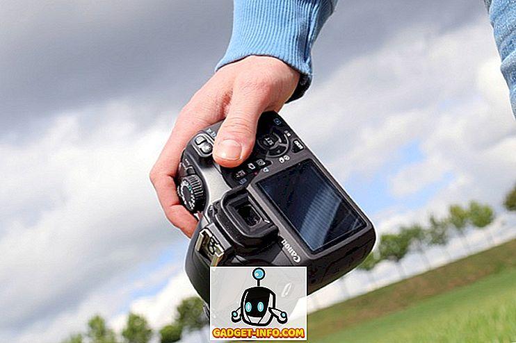 8 DSLR accessories for intermediate photographers