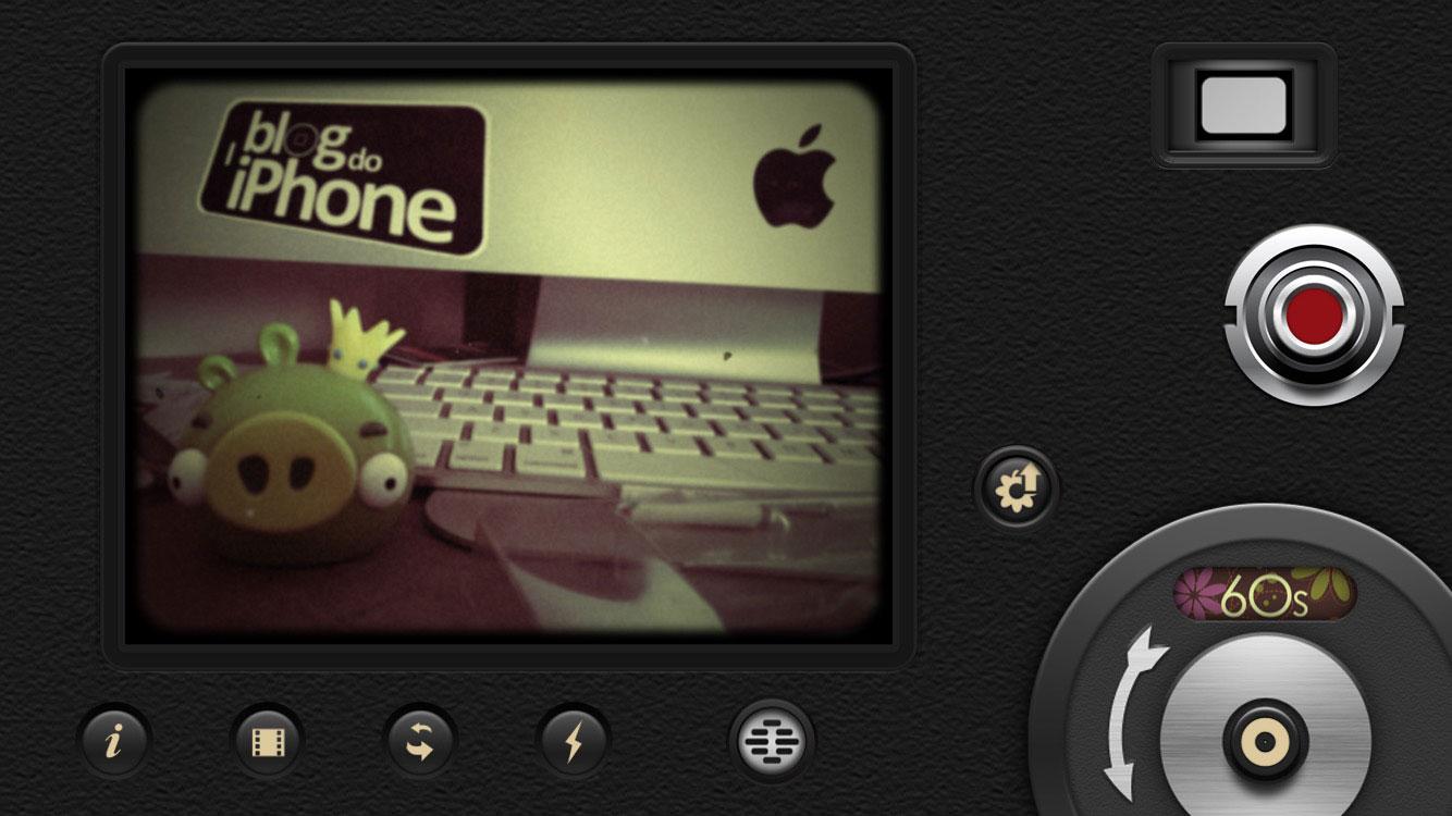 Blog do iPhone