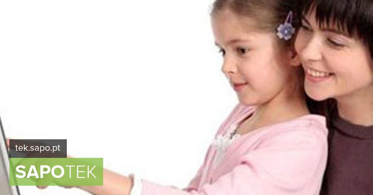 91% of Portuguese children use the Internet
