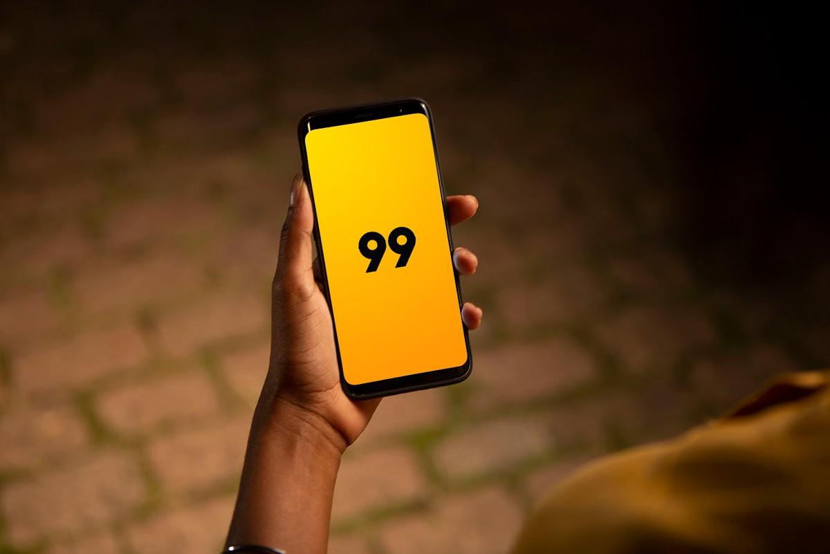 99 meluncurkan mode pengiriman dengan mobil pribadi;  tahu cara menggunakan