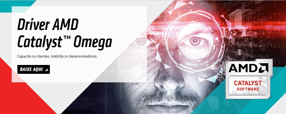 AMD Catalyst Omega traz novos drivers melhoram significativamente os games