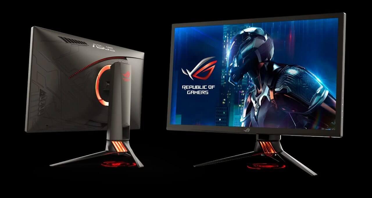 monitor gamer Swift PG27UQ ASUS