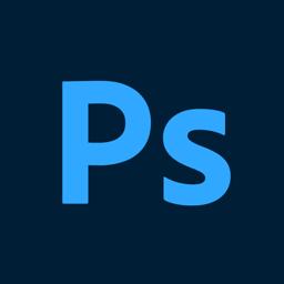 Adobe Photoshop app icon