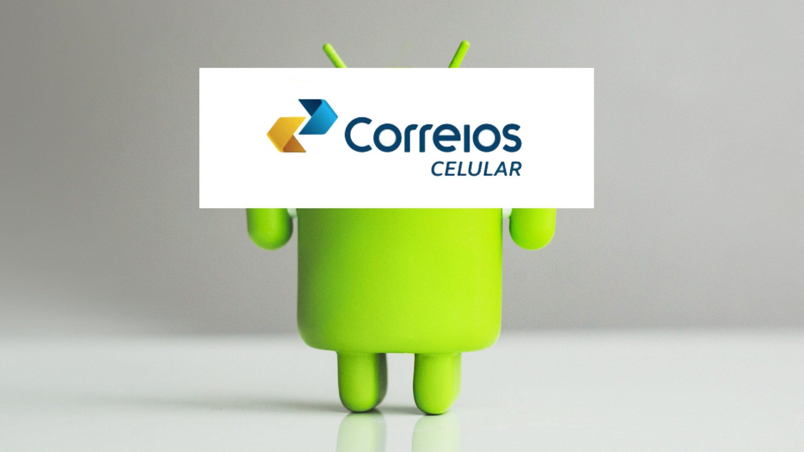After São Paulo, Correios Celular arrives in Rio de Janeiro.  Have you tested it?