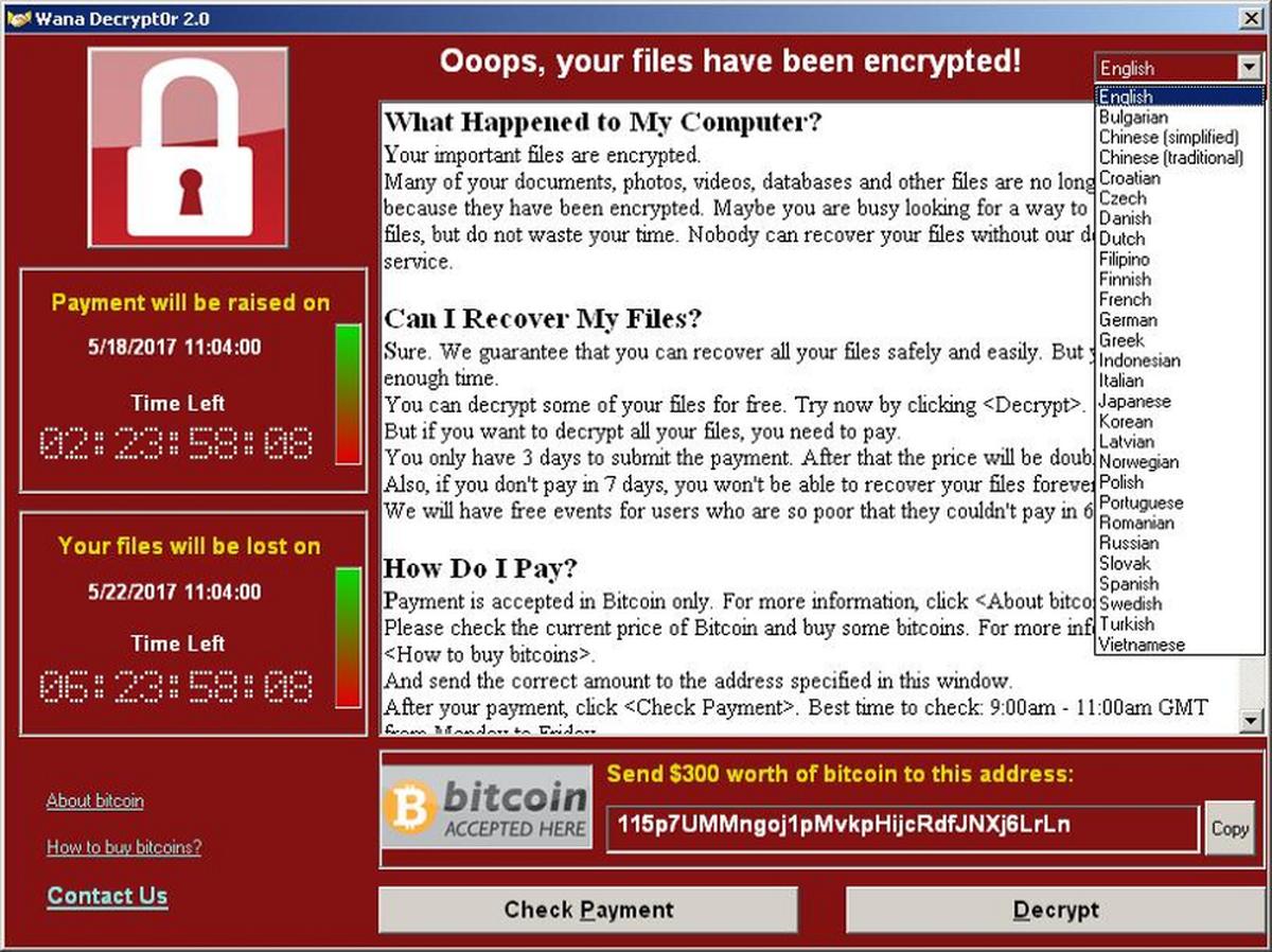 After WannaCry, ex-NSA advocates that agencies 'guard failures'
