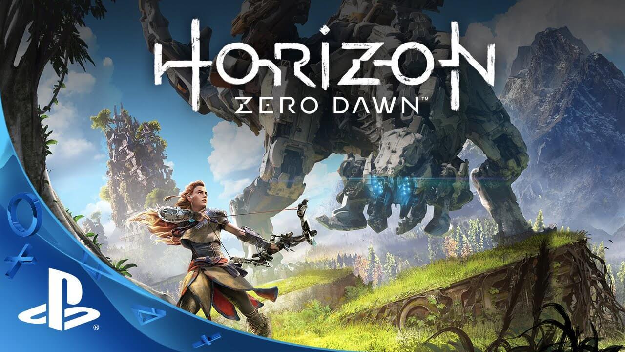 Afinal, por que Rost foi exilado em Horizon Zero Dawn?