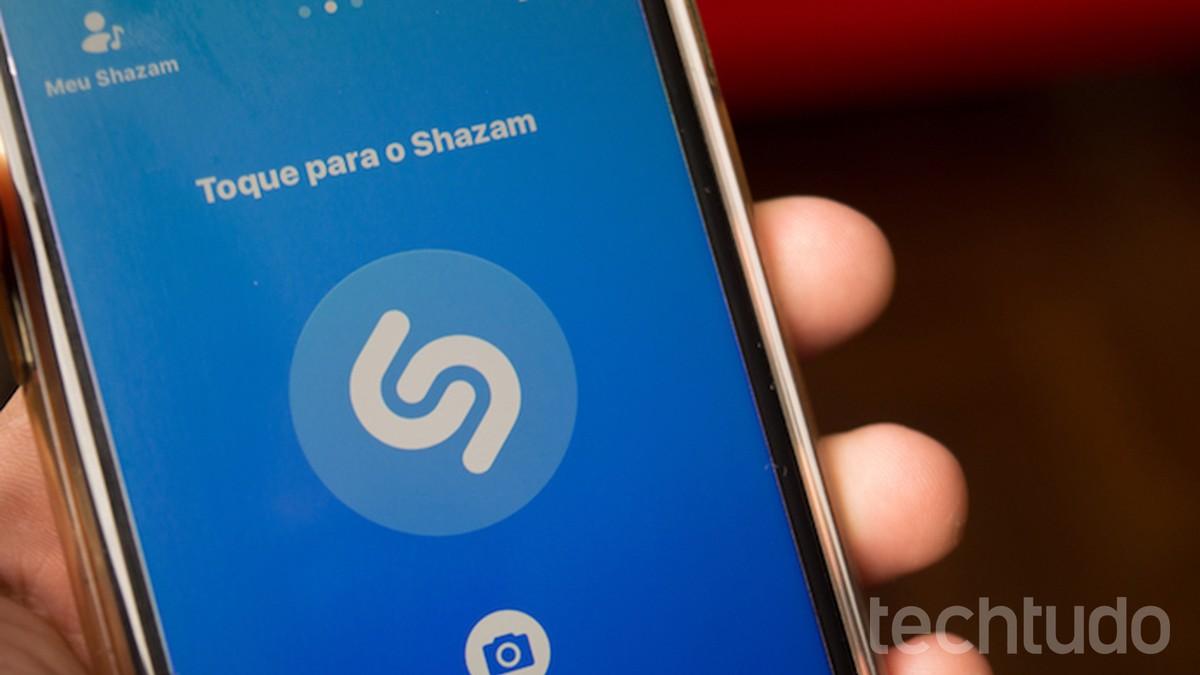 Bagaimana cara kerja Shazam?  Lihat keingintahuan tentang pengenal musik