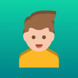 Kaspersky Safe Kids Family GPS app icon