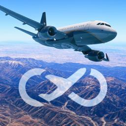 Infinite Flight Simulator app icon