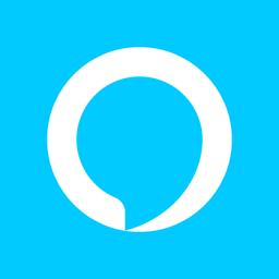 Amazon Alexa app icon