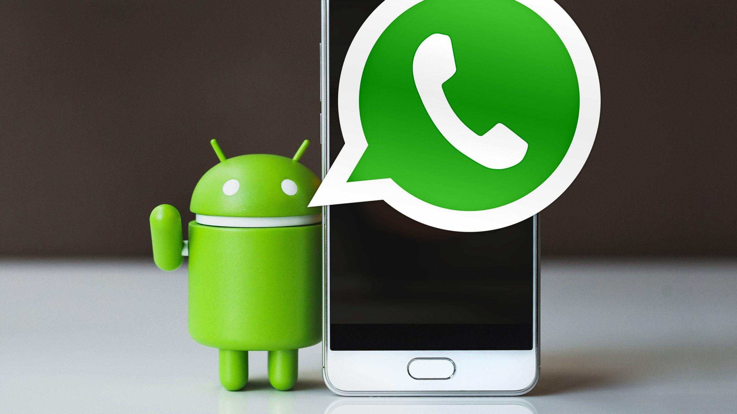 Semua tentang opsi untuk membatalkan pesan di WhatsApp