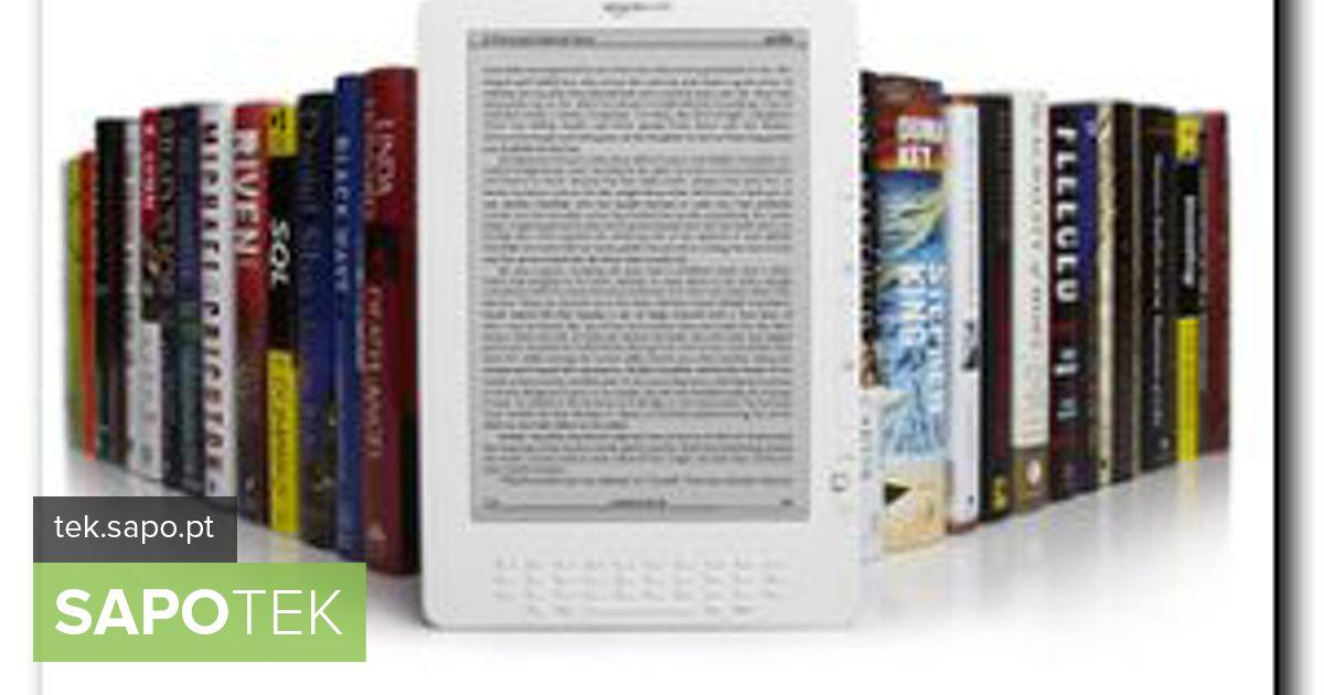أمازون يستأجر كتب إلكترونية للطلاب