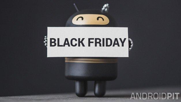 Amazon memasuki Black Friday dan menawarkan aplikasi Android gratis senilai $ 350