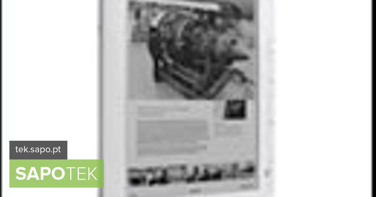 Amazon launches new Kindle DX