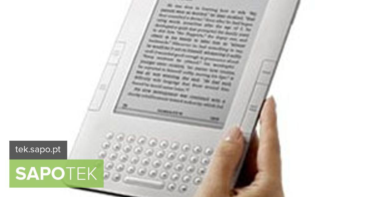 Amazon lowers Kindle price