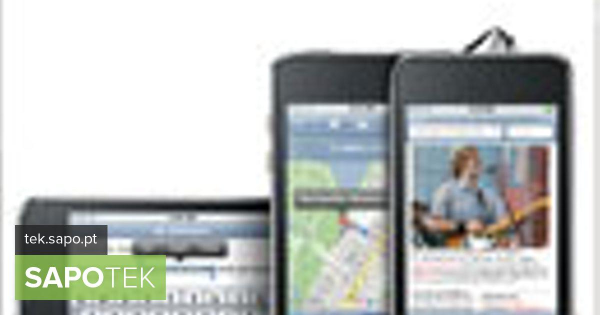Amazon takes Kindle to iPhone
