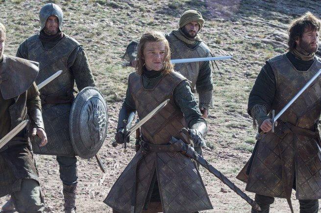 "Análise do episódio 6×03 de Game of Thrones: ""Oathbreaker"""