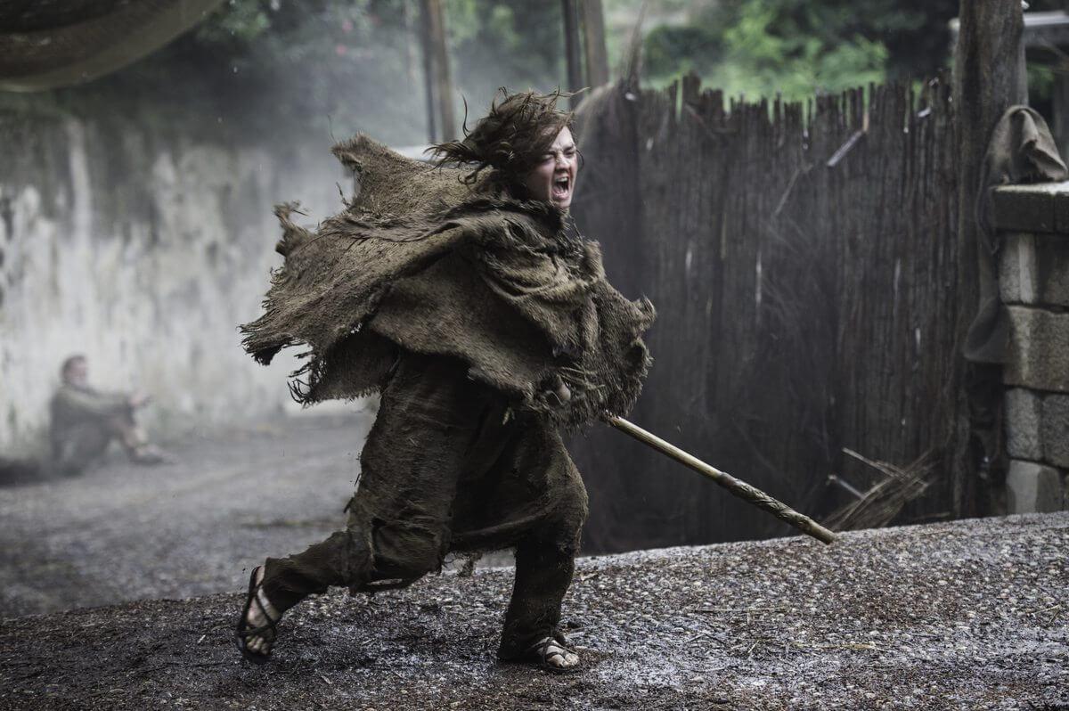 Análise do episódio 6×02 de Game of Thrones: Home