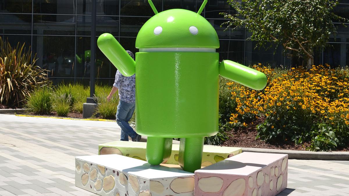 Google merilis Android 7.0 Nougat untuk garis Nexus, Pixel C dan Android One