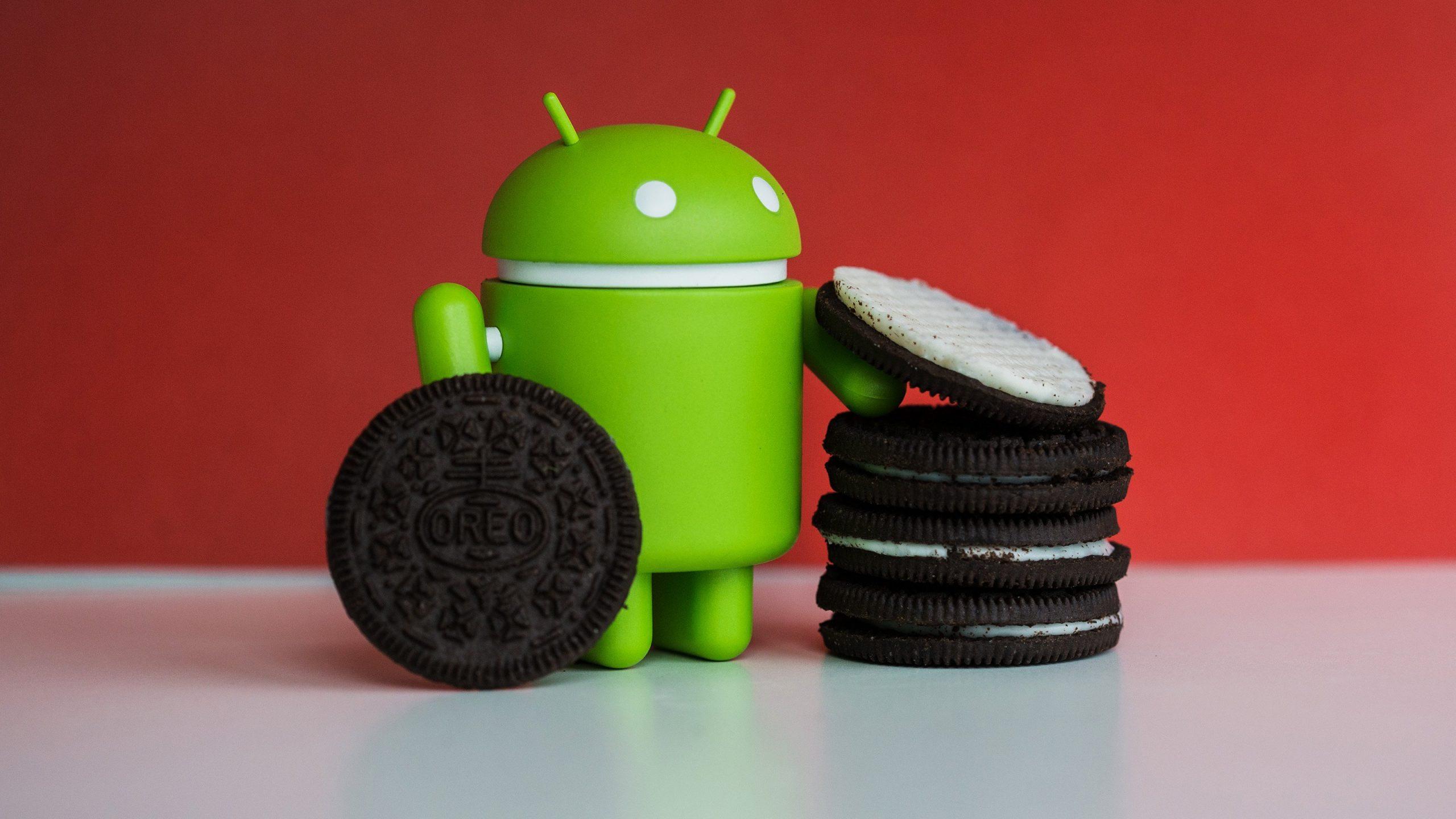 Android 8.0 dapat secara resmi diluncurkan minggu depan