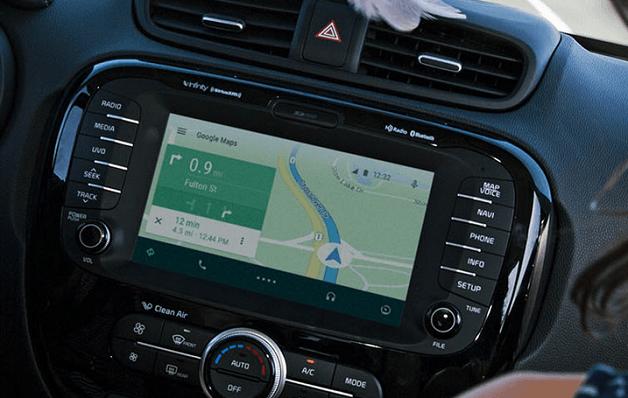 Aplikasi Android Auto untuk Lollipop tersedia di Play Store
