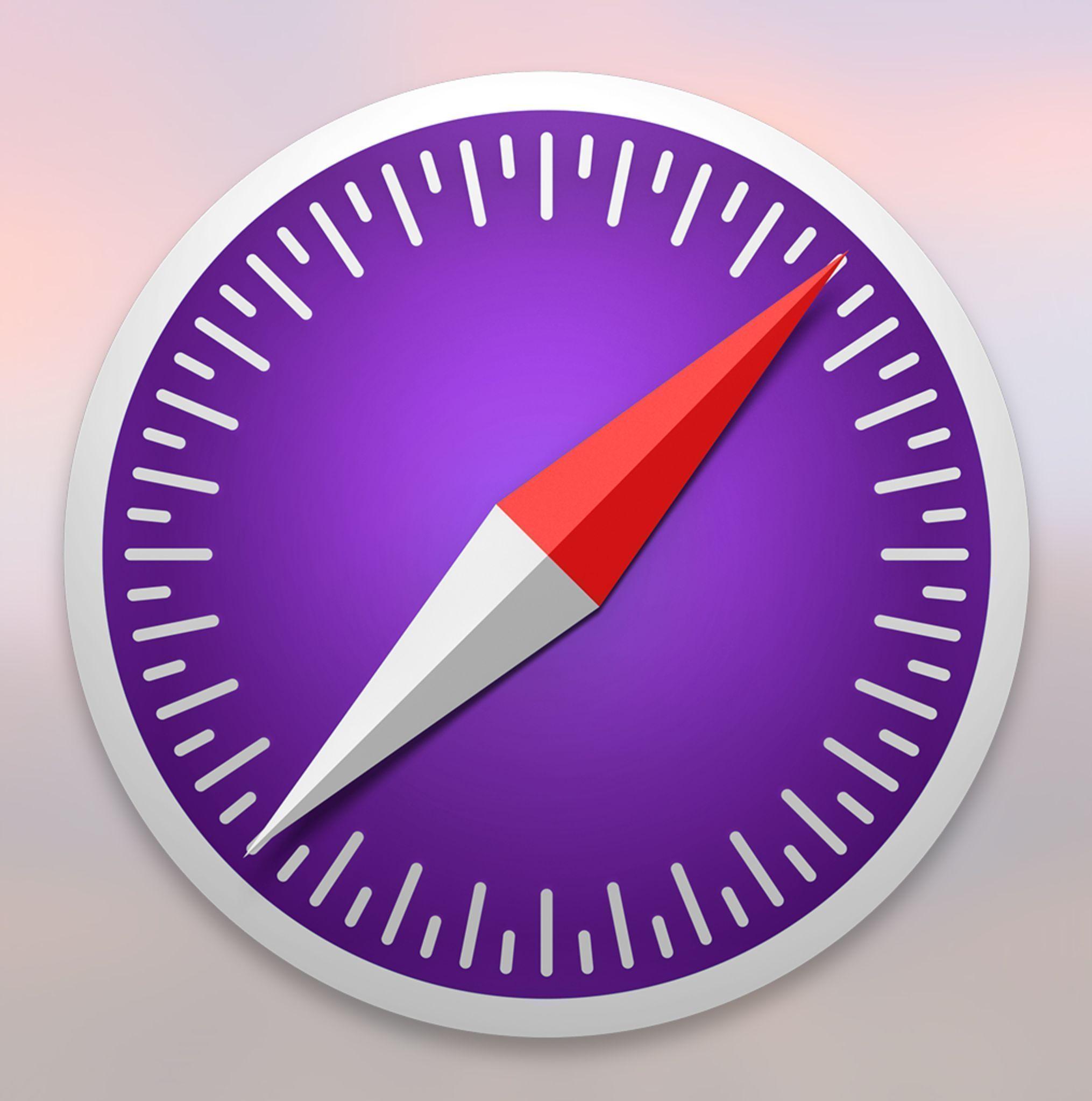 Apple tests support for USB security keys on Safari