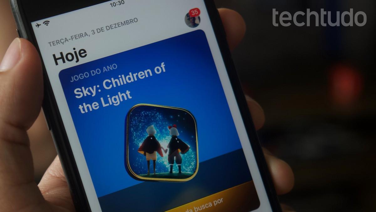 Aplikasi dan game terbaik Apple tahun ini