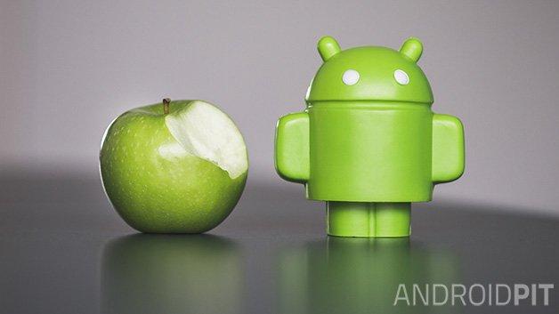 Aplikasi Android pertama Apple mungkin akan segera hadir!