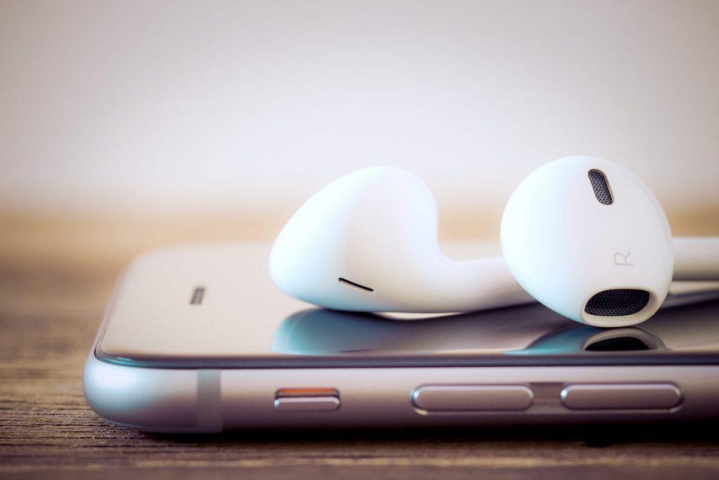 Apple's podcast platform surpasses 50 billion downloads / reproductions