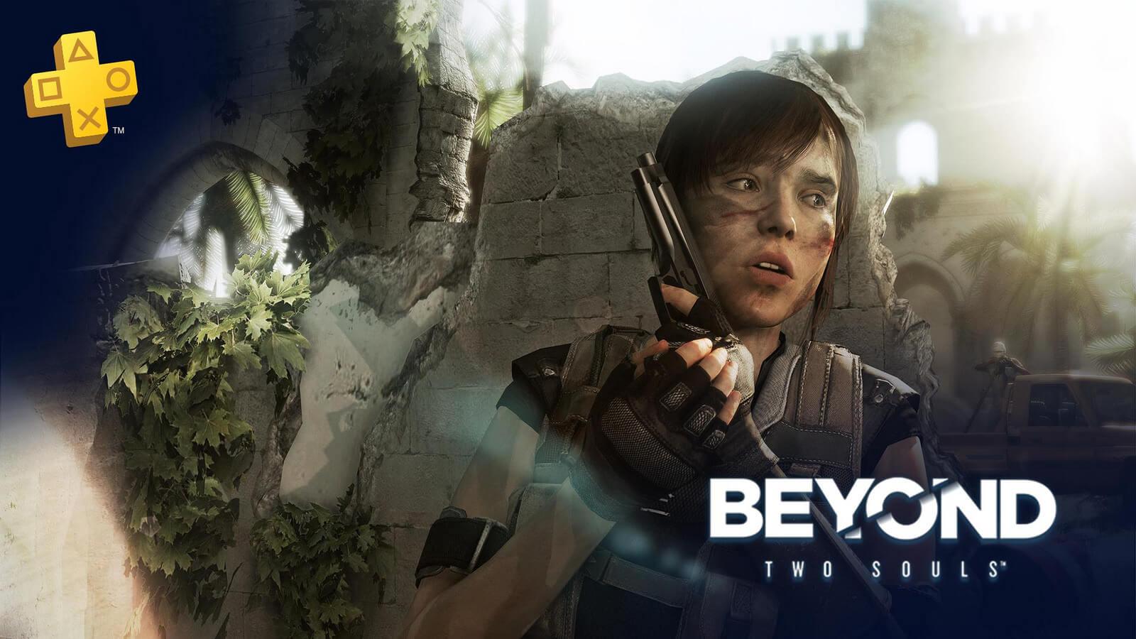 PS Plus de abril terá Beyond Two Souls e muito mais