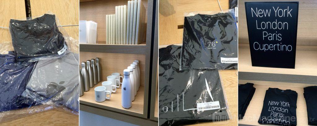 Apple Retail Store Souvenirs - Infinite Loop