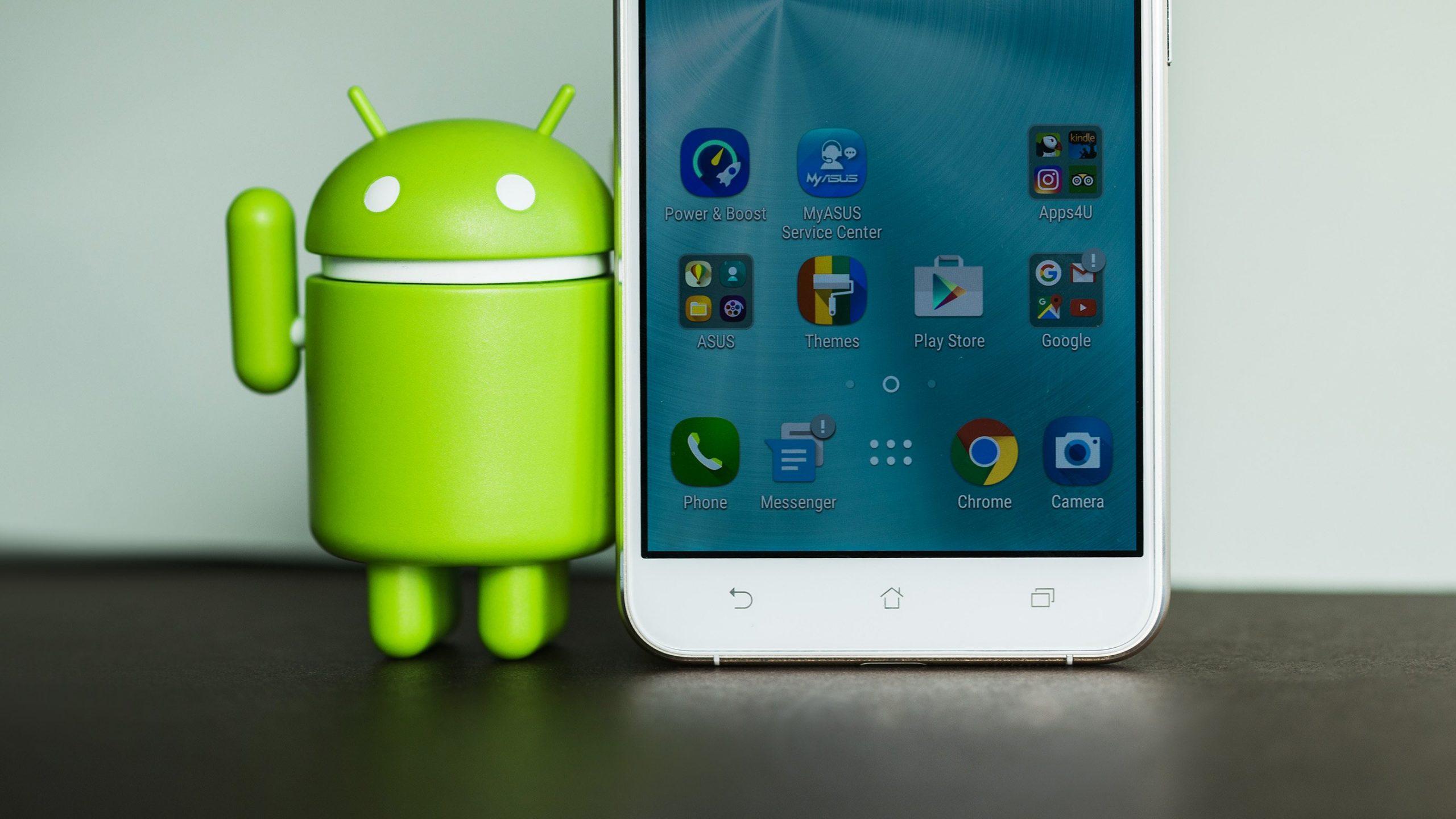 Asus sekarang menawarkan peluncur Google Now yang terintegrasi dengan ZenUI