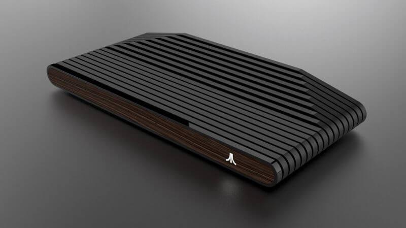 Atari revela detalhes de seu novo console, o Ataribox