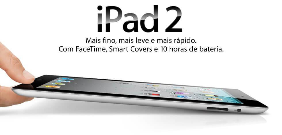 Premiação elege o iPad 2 e o Galaxy SII como melhores gadgets do ano