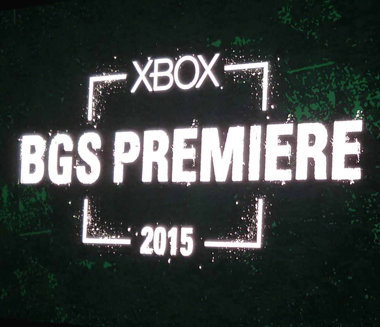BGS2015 - Microsoft traz novidades do XBox antes da Brasil Game Show