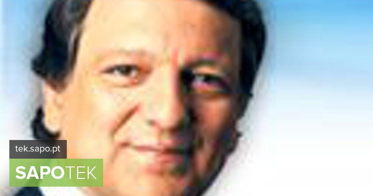 "Barroso's new team has ""Digital Agenda"""