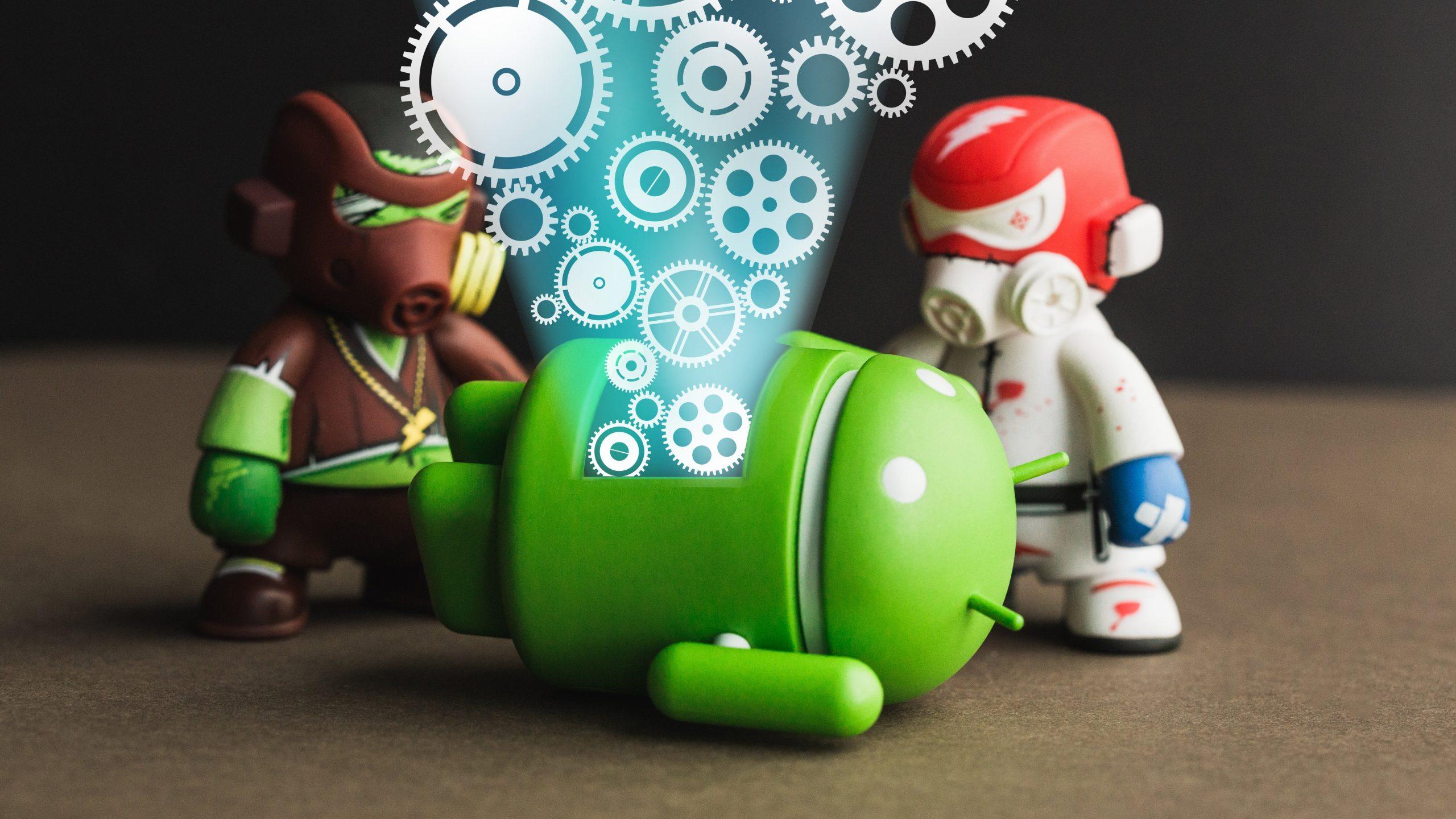 Cara membuat Android Anda lebih cepat dan masih menghemat baterai