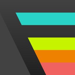 Fugue Machine app icon: MIDI Sequencer