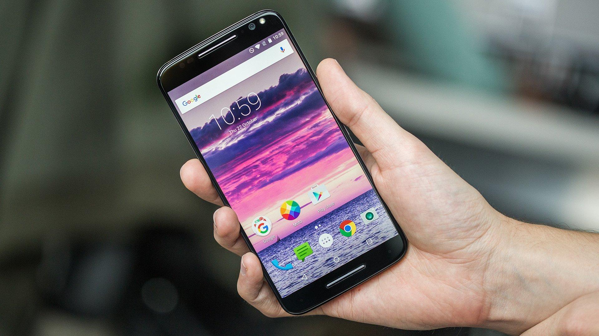 Aplikasi dan situs wallpaper terbaik untuk Android Anda